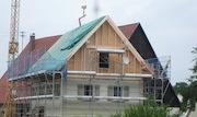 Dachausbau - Dachsanierung