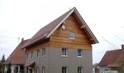 Fassadenverschalungen - Holzverschalung